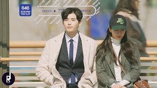 Gambar cover Eddy Kim (에디킴) | When Night falls | While You Were Sleeping OST PART 1 [UNOFFICIAL MV]