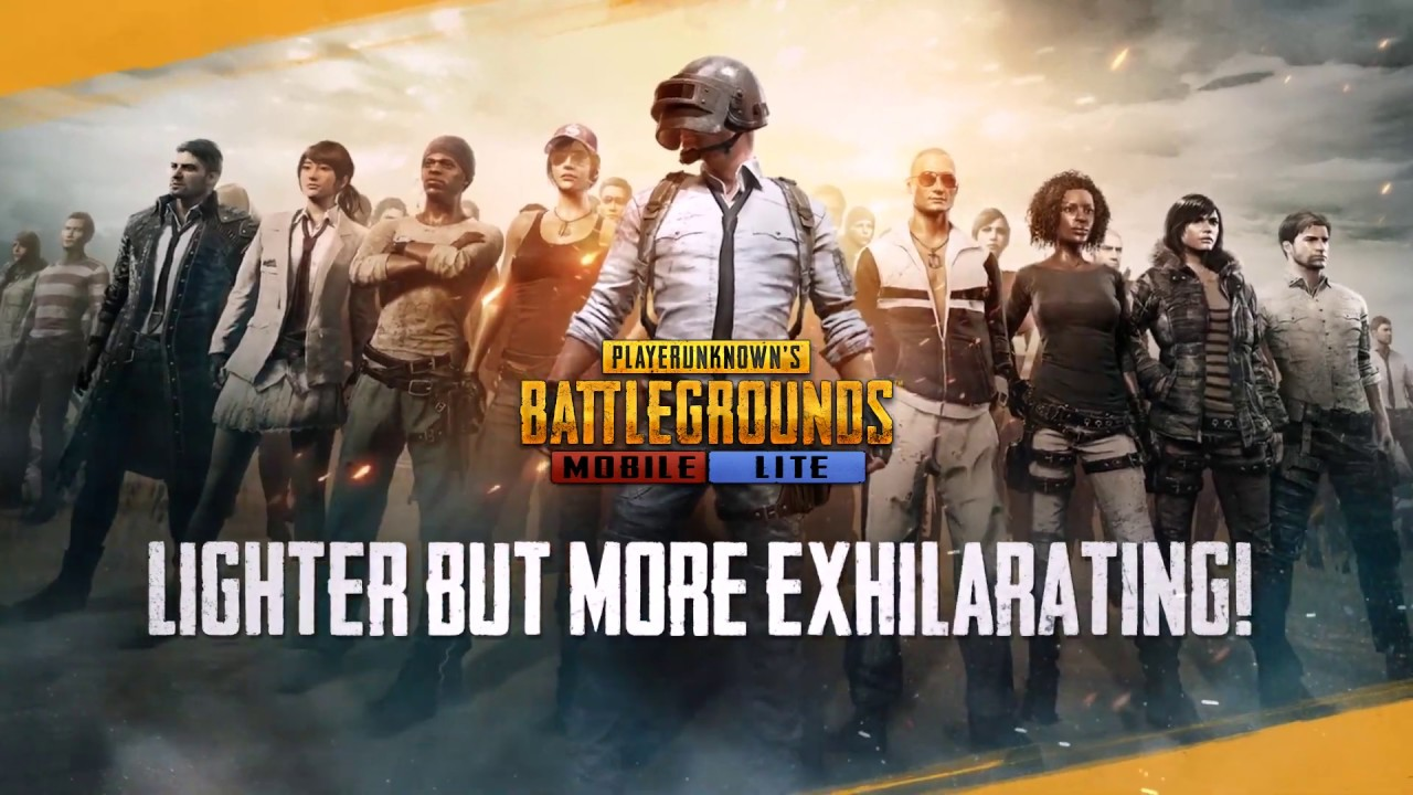PUBG Mobile Lite for PC (Free Download) | GamesHunters