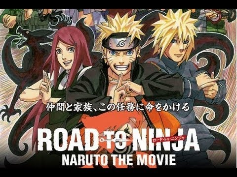 Download Video Naruto The Movie 6 Road To Ninja