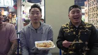 REAL WUHAN CHINESE FOOD CRAWL! What Do People REALLY eat   Fun…