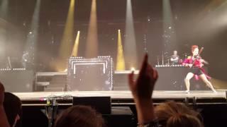Lindsey Stirling - The Arena live