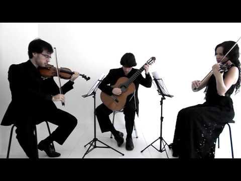 More Than Words (Extreme) | Música Instrumental para Casamentos em Juiz de Fora e Região