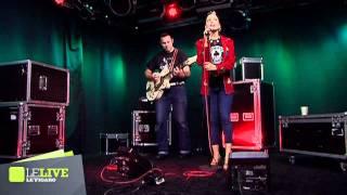 Imelda May - Love Tattoo - Le Live