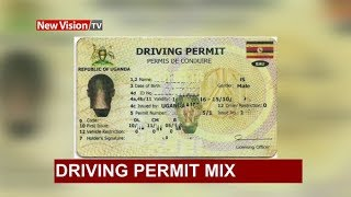 Government to take over driving permit business