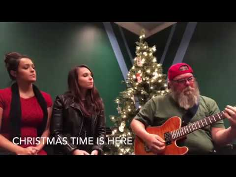 HGS Music - Christmas Time Is Here