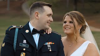 Holt Wedding Video | 4.10.21