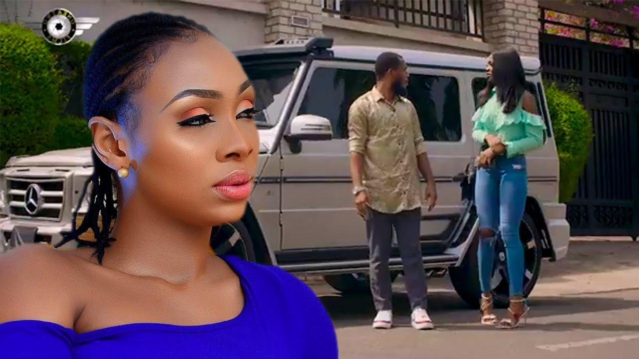 Download I Never Knew The Poor Street Guy I Hired Was A Billionaire In Search Of True Love nigerian movies