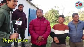 एक्कासि रबिका छिमेकी आए मिडियामा चितवमा अब यस्तो हुँदै Chitwan nepal update