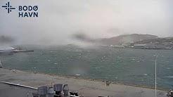 Livestream Bodøterminalen