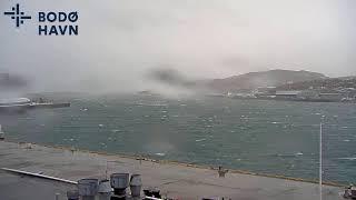 Preview of stream Livestream Bodøterminalen