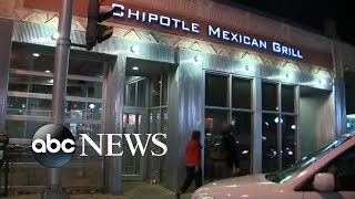 Chipotle Announces New Food Safety Measures