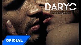 Daryo Rodrigo  -  Atração ( Lyric Video ) ( prod: Sidão )