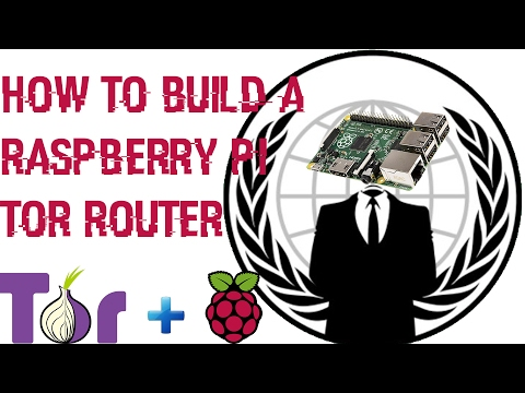 How to Build a TOR Router | Raspberry Pi | From Start to Finish