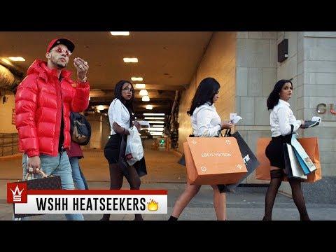 """Kream Tech """"Calculator"""" (WSHH Heatseekers - Official Music Video)"""