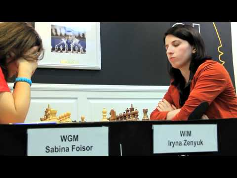 The Scoop on the World Chess Hall of Fame: Inspiring Women Through Art