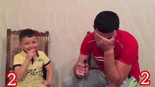 Güldür Məni+ 4 - Ata oğul Orxan Ebelfez