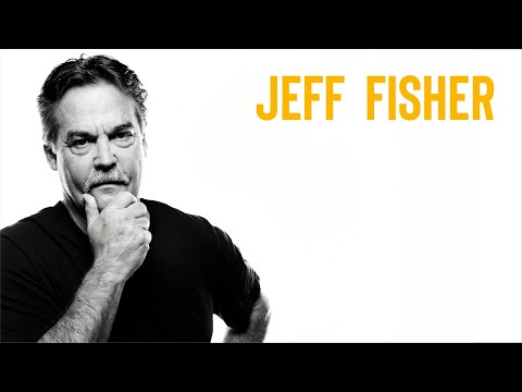 Jeff Fisher  White Chair Film  I Am Second®