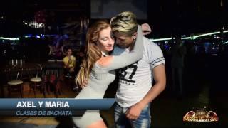 Clases De Bachata Gratis Con Axel Antezana