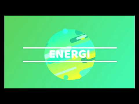 Group Project- Energi || FISIKA