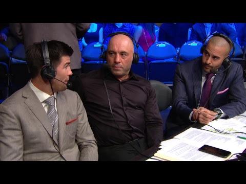 UFC 219: Cyborg vs Holm