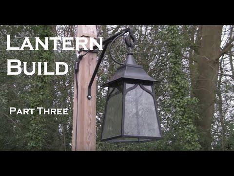 Electric Lantern part three