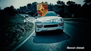 Porsche Cayenne DV6 : Concept Bstore voiture de prestige