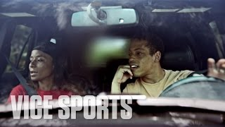 Ride Along: Brent and Miko Grimes talk Sex on Sunday and the Ray Rice Scandal