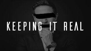 Keeping It Real Will Keep You Broke – Becoming A Successful Day Trader – Trading Psychology
