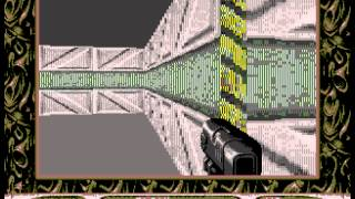 Duke Nukem 3D - Duke Nukem 3D Genesis Gameplay - User video