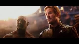 Смешные моменты ч.6. Мстители: Война Бесконечности