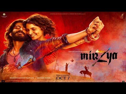 Mirzya Music Review | Harshvardhan Kapoor,...