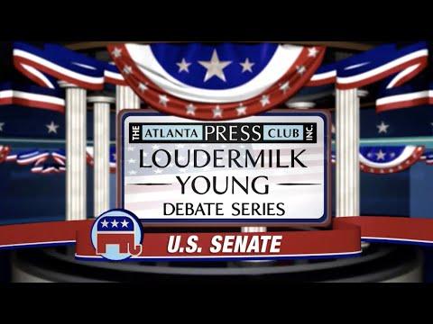 U.S. Senate (R) (2014)