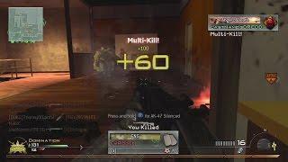 Modern Warfare 2: LastNameIsDREDD | Montage Part 5