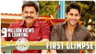 Telugutimes.net Venky Mama First Glimpse
