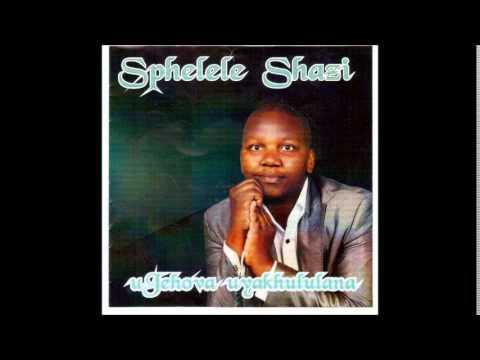 Sphelele Shazi - Inxaniwe Inhliziyo