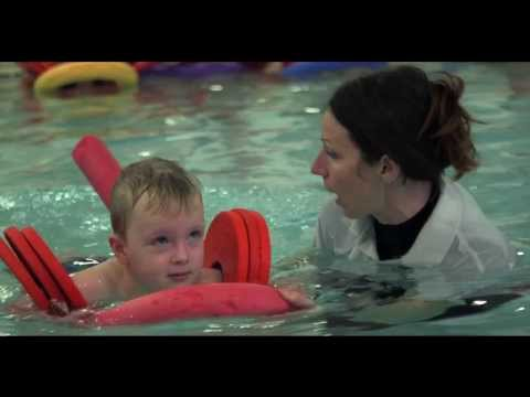 Meadowside Leisure Centre Promo Video