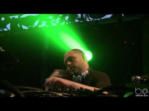 Ben Sims @ Atomic Jam   28 January 2012
