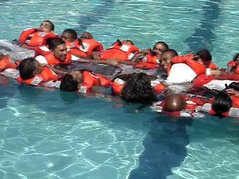 Marine Safety Training STCW '2010