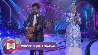 Download Lagu Menitikkan Air Mata, Soimah & Fildan Ungkapkan Kasih Sayang Kepada 'Ibu' - KONSER D'JURI LEBARAN