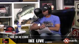 IKE LIVE Mike Iaconelli Fishing FanFest Edition #23