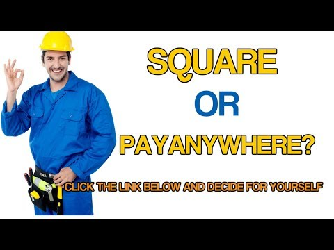 PayAnywhere Mobile Helps You Process Payments On-the-go - TV Commercial 2014