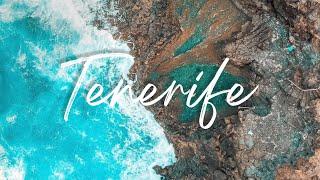 TENERIFE Cinematic Drone | La Caleta de Interián & Charco Los Chochos | Canary Islands