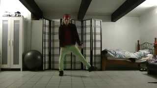 Parov Stelar - Clap Your Hands (60 fps version) {TSC - Forsythe}