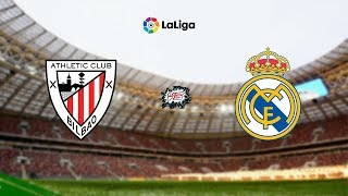 Cara Nonton Streaming Athletic Bilbao vs Real Madrid di HP via MAXStream beIN Sports