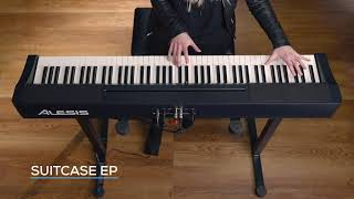 Alesis Prestige: Preset Demo (Headphones Recommended)