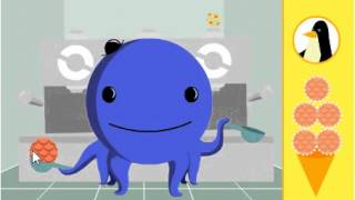 Nick Jr Oswald Game