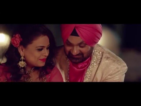 Tu Mileya (Full Video) | Kulwinder Kally & Gurlej Akhtar | Latest Punjabi Song 2016 | Speed Records