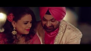 Tu Mileya (Full Video)   Kulwinder Kally & Gurlej Akhtar  Latest Punjabi Song 2016   Speed Records