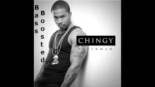 Chingy - Paperman (BASS BOOSTED) HD 1080p