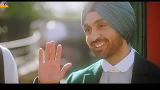 Pagal Diljit Dosanjh WhatsApp status | WhatsApp status video latest Punjabi song |